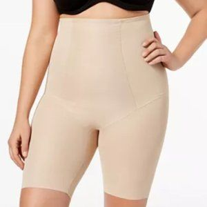 Miracle Suit Tummy Control Thigh Slimmer 2X P1330
